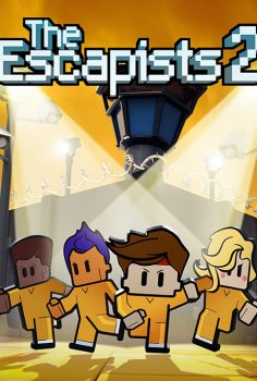 THE ESCAPISTS 2 ONLINE