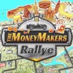 Cover de The Moneymakers Rallye PC