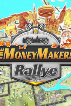 THE MONEYMAKERS RALLYE ONLINE