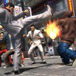 Gameplay de Yakuza 3 Remastered PC 2021