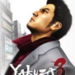 Cover de Yakuza 3 PC Remastered