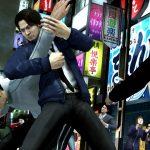 Gameplay de Yakuza 4 remastered pc 2021