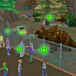 Gameplay de Zoo Tycoon 2 Ultimate Collection PC