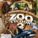 Cover de Zoo Tycoon 2 Ultimate Collection PC