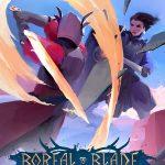 Cover de Boreal Blade PC