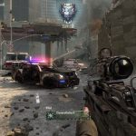 Gameplay de Call Of Duty Black Ops II para PC Online Plutonium