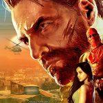 Cover de Max Payne 3 PC