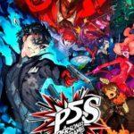 Cover de Persona 5 Strikers para PC en Español