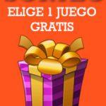 Cover de Sorteo Febrero 1 juego gratis pc