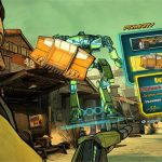 Gameplay de Tales from the borderlands pc 2021 64 bits