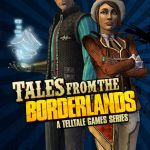 Cover de Tales from the Borderlands PC 2021