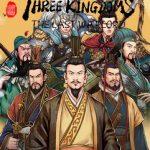 Cover de Three Kingdoms The Last Warlord PC