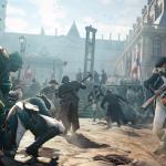 Gameplay de Assassins Creed Unity PC