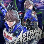 Cover de Astral Chain PC