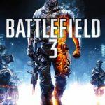 Cover de Battlefield 3 PC