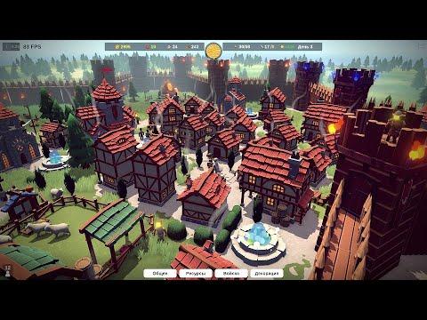 Gameplay de Becastled para PC