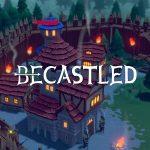 Cover de Becastled para PC