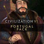 Cover de Civilization 6 portugal pc