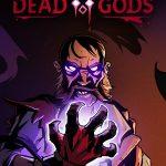 Cover de Curse of the dead gods pc