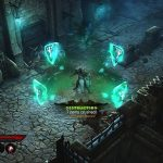 Gameplay de Diablo III para PC