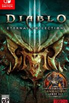 DIABLO III ETERNAL COLLECTION YUZU