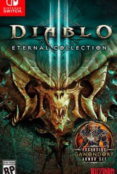 DIABLO III ETERNAL COLLECTION YUZU