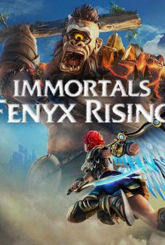 IMMORTALS FENYX RISING V1.1.1