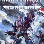 Cover de Iron Harvest Operation Eagle