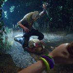 Gameplay de Last Year The Nightmare online 2020 PC