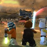 Gameplay de Lego Star Wars III Clone Wars Pc