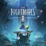 Cover de Little Nightmares 2 PC
