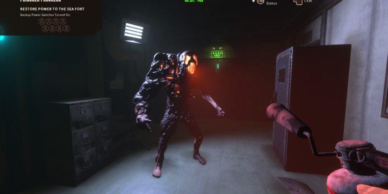 Gameplay de Monstrum 2 para PC 2021 online