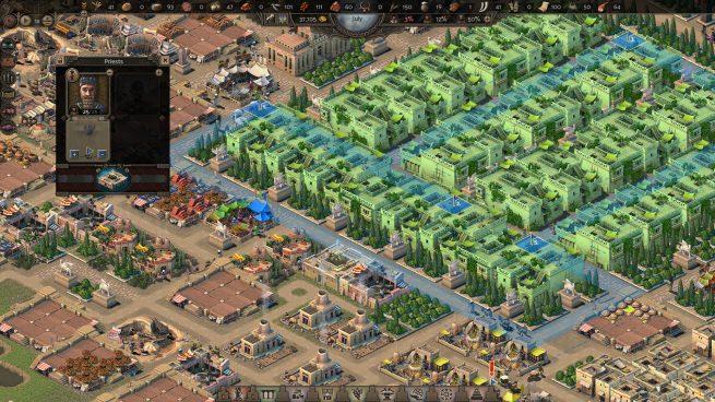 Gameplay de Nebuchadnezzar pc