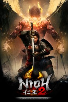 NIOH 2 ONLINE COMPLETE EDITION