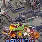 Cover de Parkitect PC