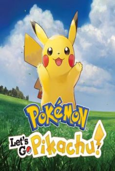 POKEMON LETS GO EVEE Y PIKACHU PC