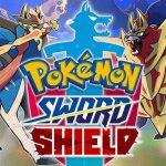 Cover de Pokemon Sword Shield PC
