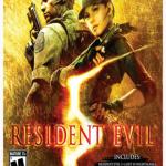 Cover de Resident Evil 5 PC Gold Edition