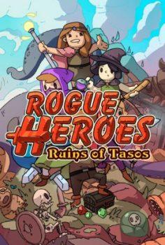 ROGUE HEROES RUINS OF TASOS ONLINE