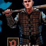 Cover de Rustler para PC 2021