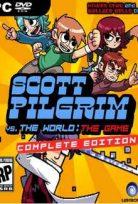 SCOTT PILGRIM VS THE WORLD JUEGO PC