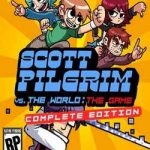 Cover de Scott Pilgrim Vs The World the game Complete Edition pc