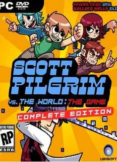 SCOTT PILGRIM VS THE WORLD JUEGO PC
