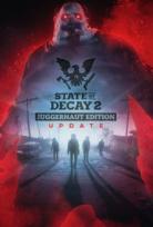 STATE OF DECAY 2 JUGGERNAUT PLAGUE TERRITORY ONLINE  + BONUS SoD 1