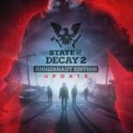 Cover de State of decay 2 Juggernaut Plague Territory pc 2021
