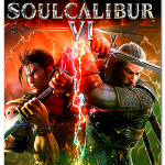 Cover de Soulcalibur VI pc