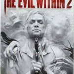 Cover de The Evil Within 2 PC
