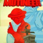 Cover de The mutineer pc
