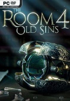 THE ROOM 4 OLD SINS 2021