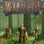 Cover de Valheim para PC